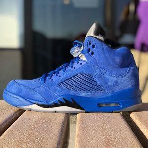 Shoes - Jordan 5s